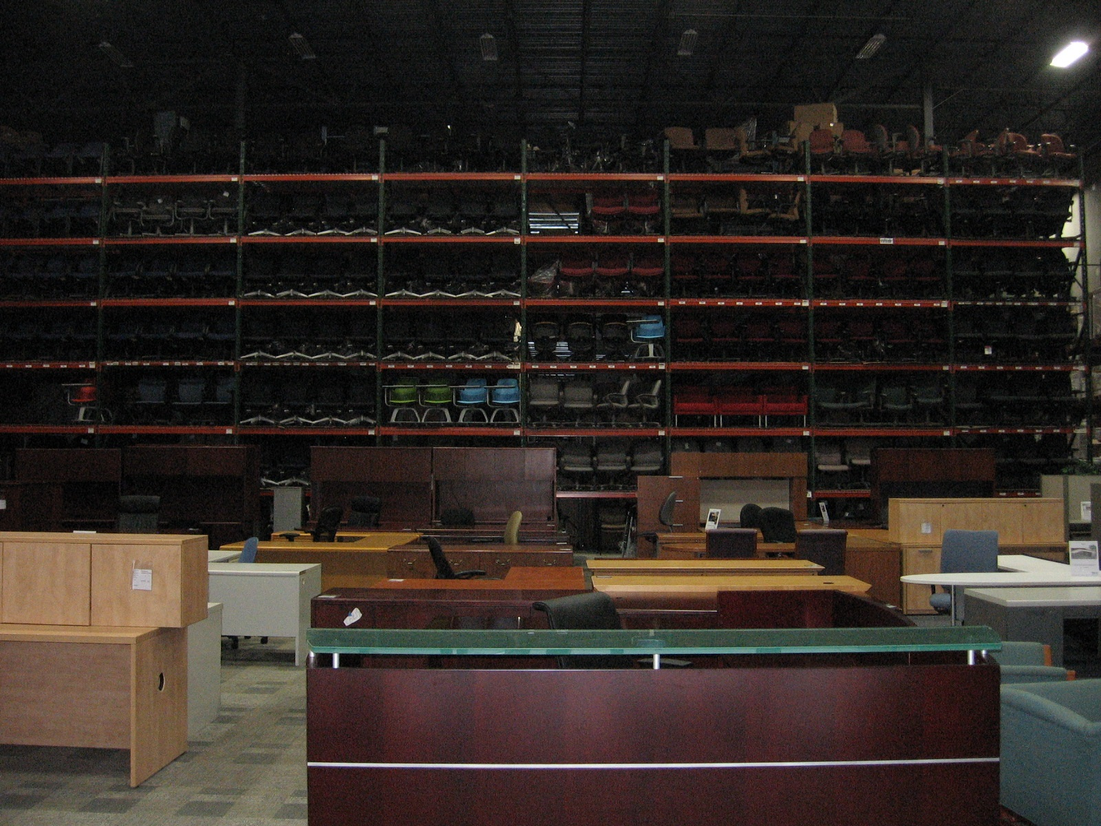 used and preowned office furniture raleigh, nc - clayton
