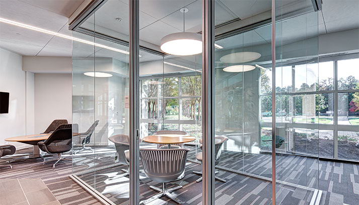 LenovoArchitecturalWalls Architectural Solutions