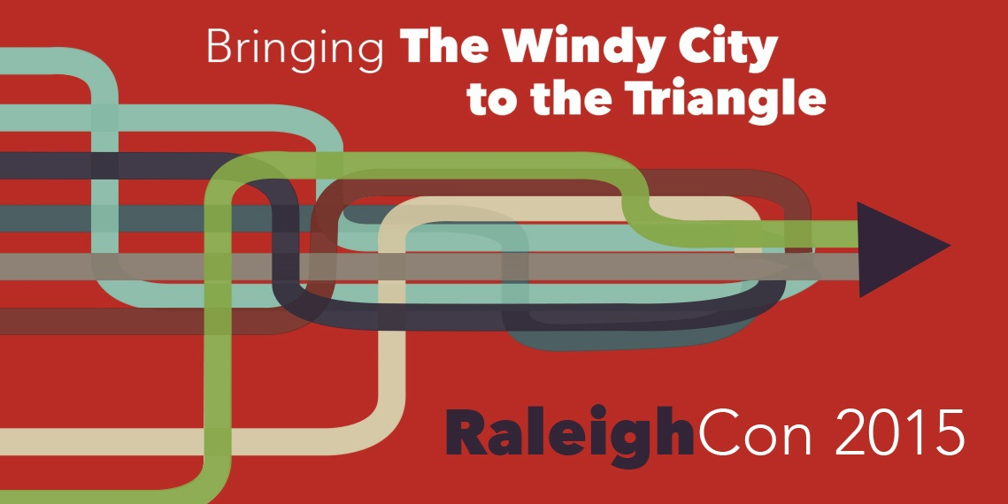 The Largest Commercial Design Party in The Triangle