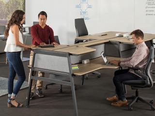 Storr Office Environments Casual Dress Attire