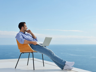 Storr Office Environments Paid Time Off
